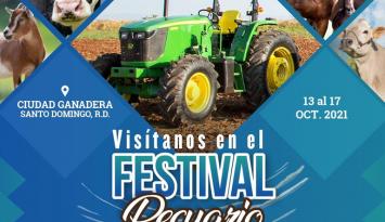Festival Pecuario